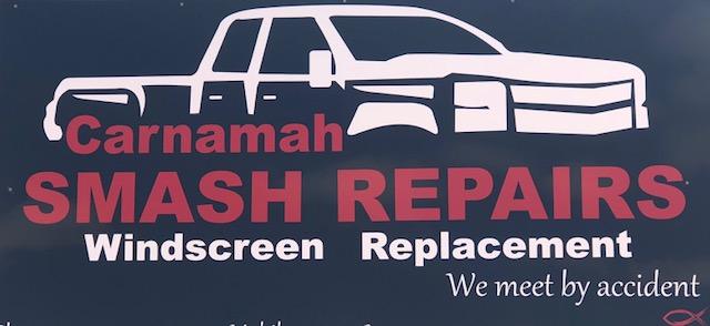 Carnamah Smash Repairs | car repair | 10 Forrester Ave, Carnamah WA 6517, Australia | 0899511798 OR +61 8 9951 1798