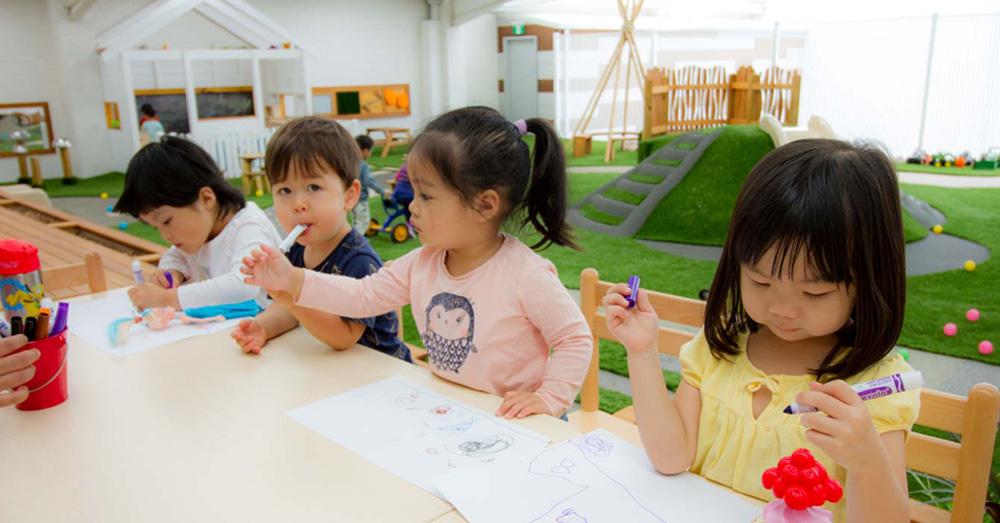Only About Children Waitara - School | 32 Palmerston Rd, Waitara NSW