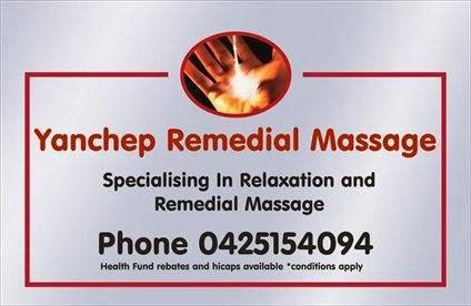 Yanchep/Alkimos Remedial Massage   physiotherapist   5 Pravia Way, Alkimos WA 6038, Australia   0425154094 OR +61 425 154 094