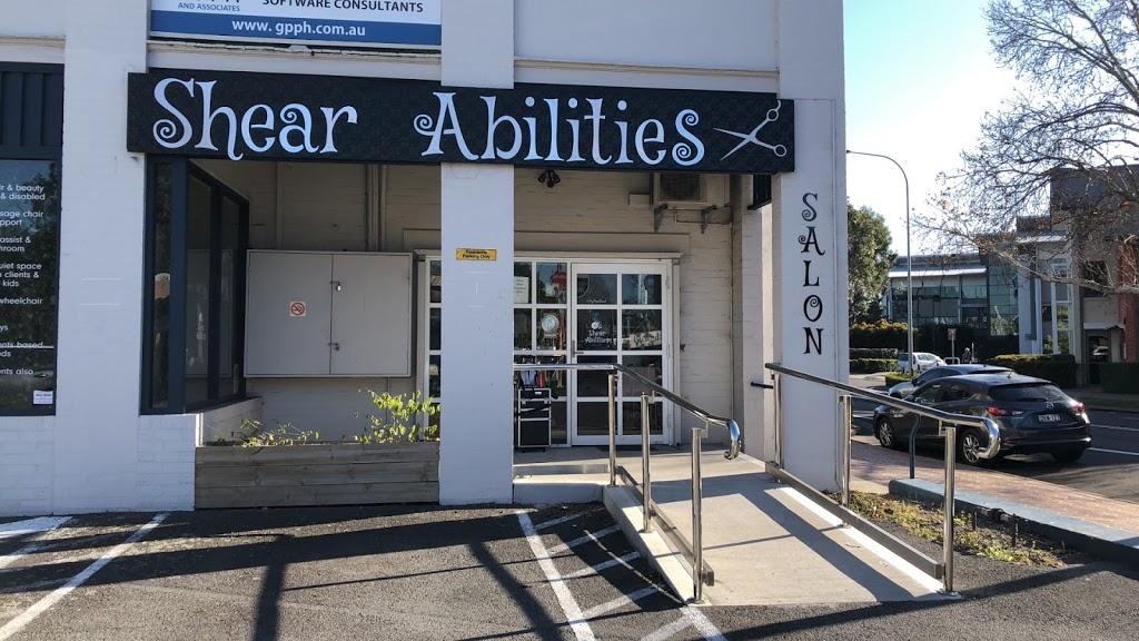 Shear Abilities | hair care | 2/541 High St, Maitland NSW 2320, Australia | 0401826481 OR +61 401 826 481