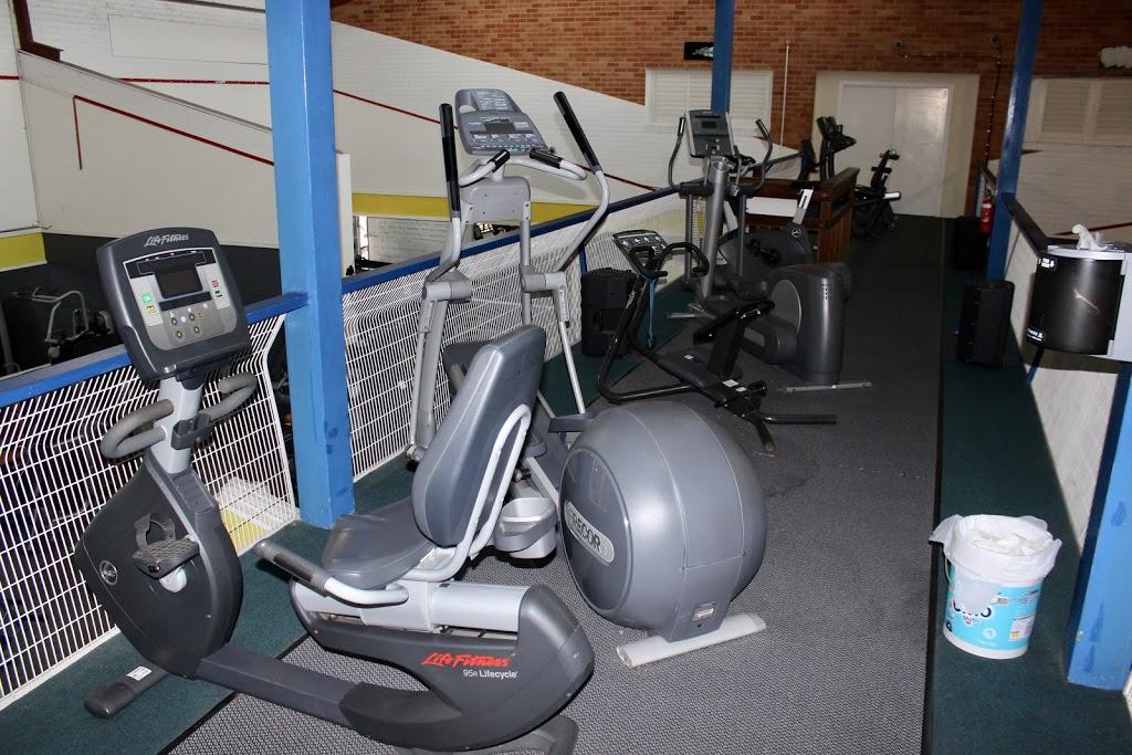Casino Health Club   gym   207 Centre St, Casino NSW 2470, Australia   0408729460 OR +61 408 729 460