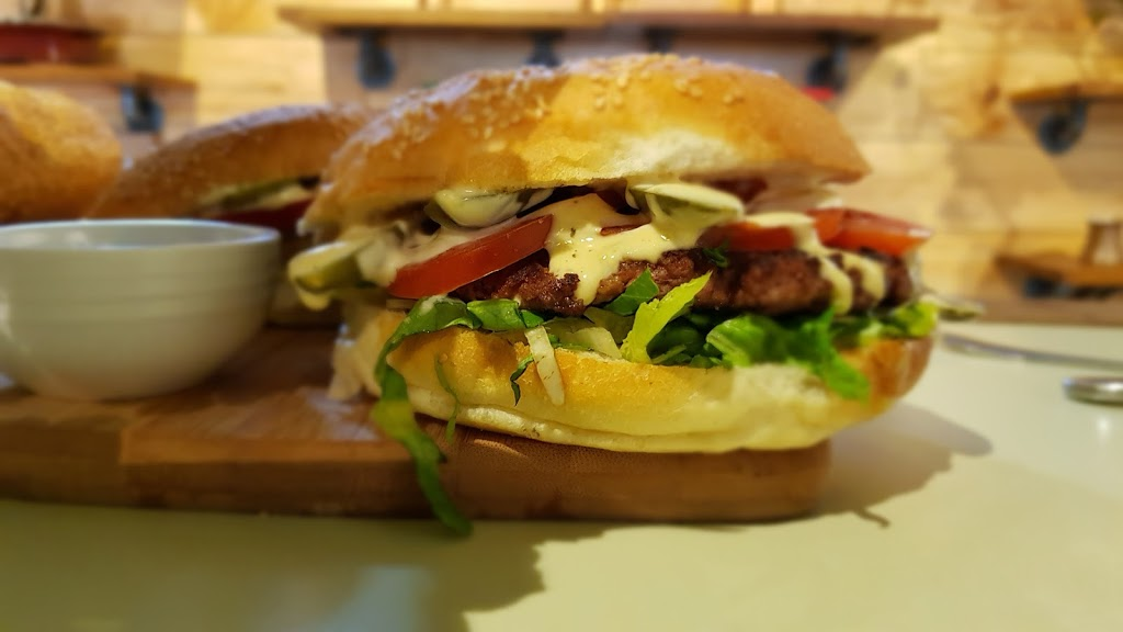 The Persian Garden Cafe | restaurant | 24B Church St, Ryde NSW 2112, Australia | 0298073805 OR +61 2 9807 3805