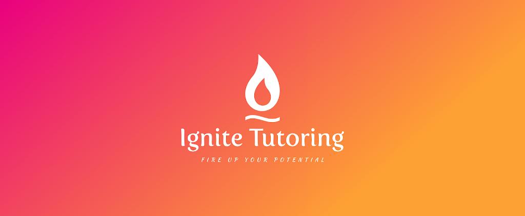 Ignite Tutoring | point of interest | 1B Restormel St, Woolooware NSW 2230, Australia | 0420978105 OR +61 420 978 105