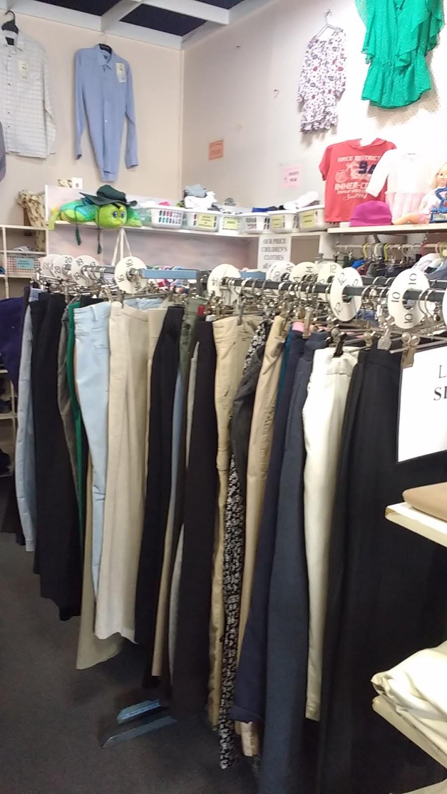 Presbyterian Opportunity Shop   store   501 High St, Maitland NSW 2320, Australia   0249343870 OR +61 2 4934 3870