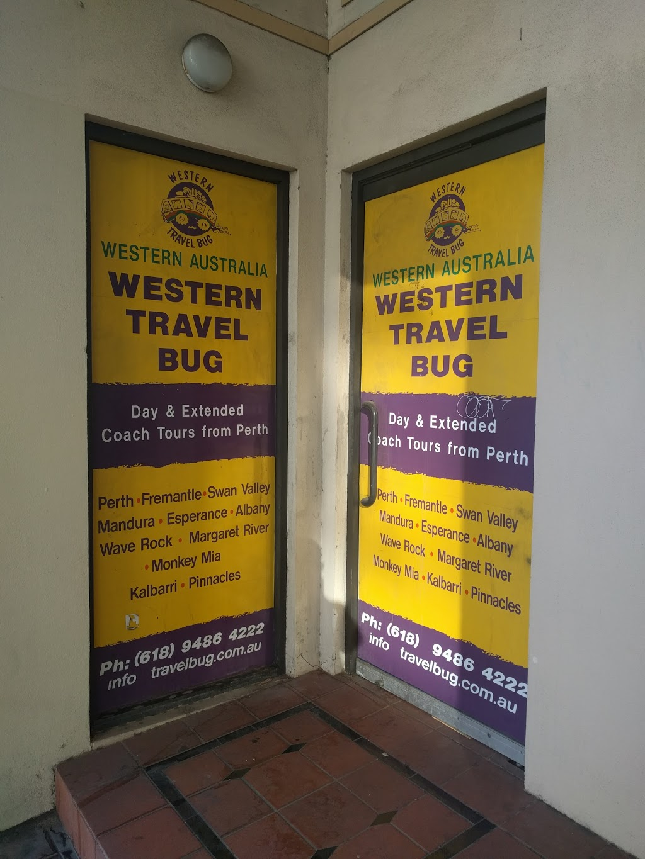 Western Travel Bug | travel agency | 532 Murray St, Perth WA 6000, Australia | 0894864222 OR +61 8 9486 4222