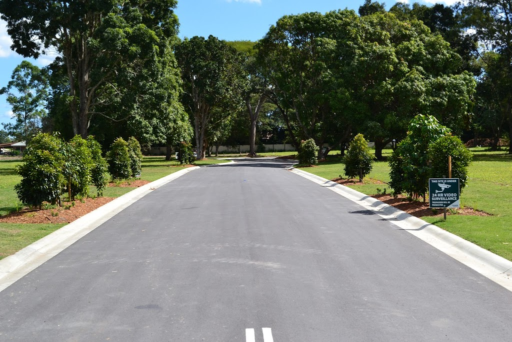 Heritage Pacific - Candlenut Grove | general contractor | 38-132 Spring Ln, Caboolture QLD 4505, Australia | 0433038433 OR +61 433 038 433