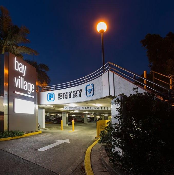 Bay Village   parking   Noosa Parade, Noosa Heads QLD 4567, Australia   0754474022 OR +61 7 5447 4022