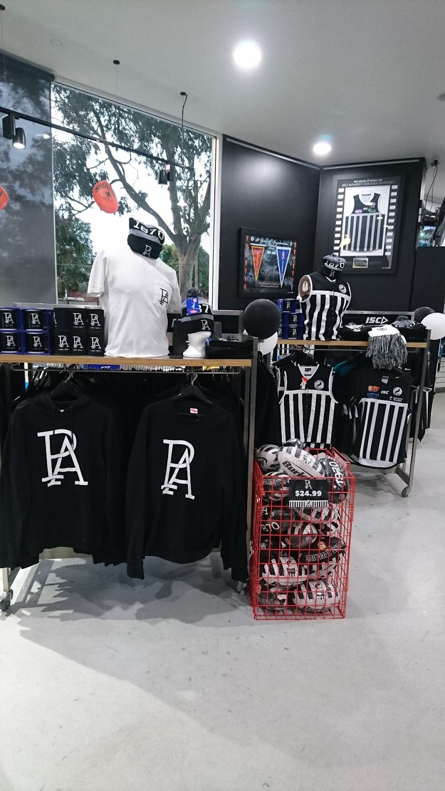 Port Store | clothing store | Queen St & Brougham Place, Alberton SA 5014, Australia | 0884479911 OR +61 8 8447 9911