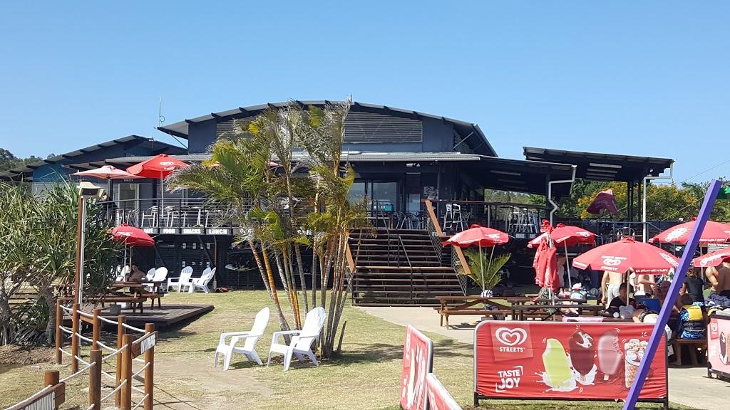 Bli Bli Watersports Complex | amusement park | 367 David Low Way, Bli Bli QLD 4560, Australia | 0754487555 OR +61 7 5448 7555