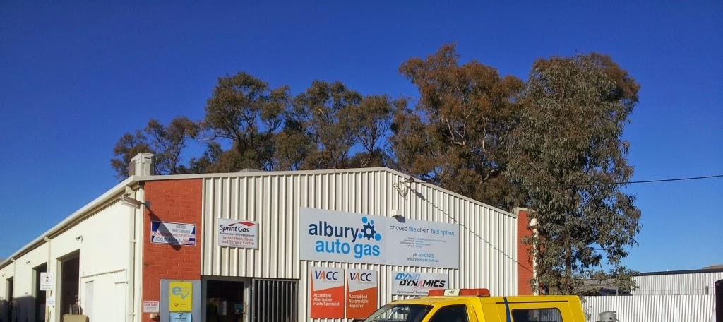 Albury Auto Gas | car repair | 854 Knight Rd, Albury NSW 2640, Australia | 0260401629 OR +61 2 6040 1629