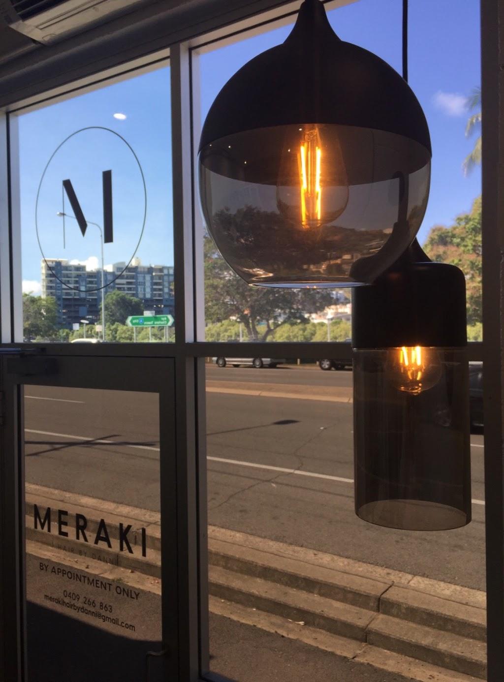 Meraki Hair by Danni | hair care | Shop 3/1 Mcilwraith St, South Townsville QLD 4810, Australia | 0409266863 OR +61 409 266 863