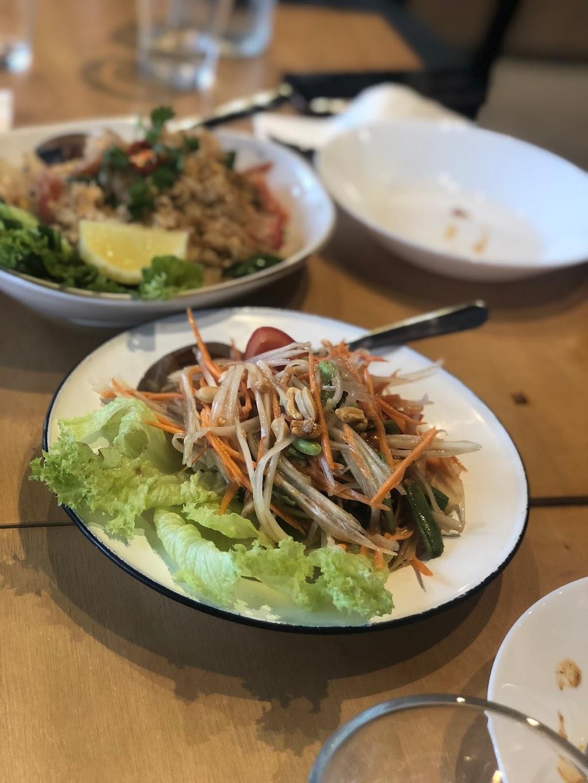 Khanom Thai | restaurant | 219 Bulwer St, Perth WA 6000, Australia | 0892289584 OR +61 8 9228 9584