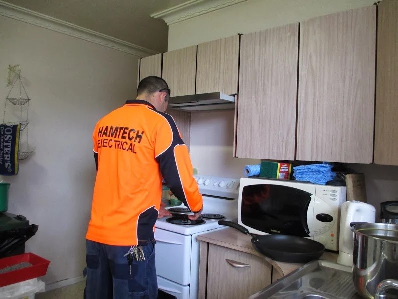 Hamtech Electrical   electrician   19 Fenner St, Downer ACT 2602, Australia   0413326290 OR +61 413 326 290