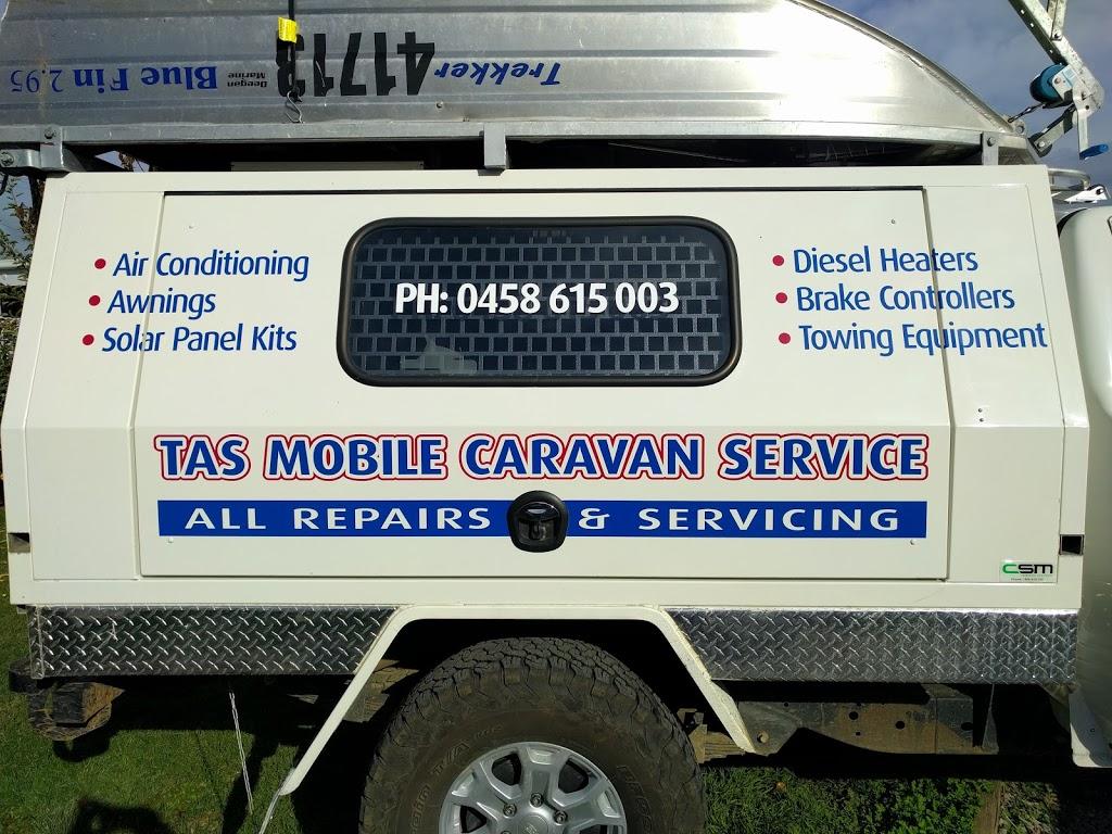 Tas Mobile Caravan Service and repair | car repair | Westbury TAS 7303, Australia | 0458615003 OR +61 458 615 003