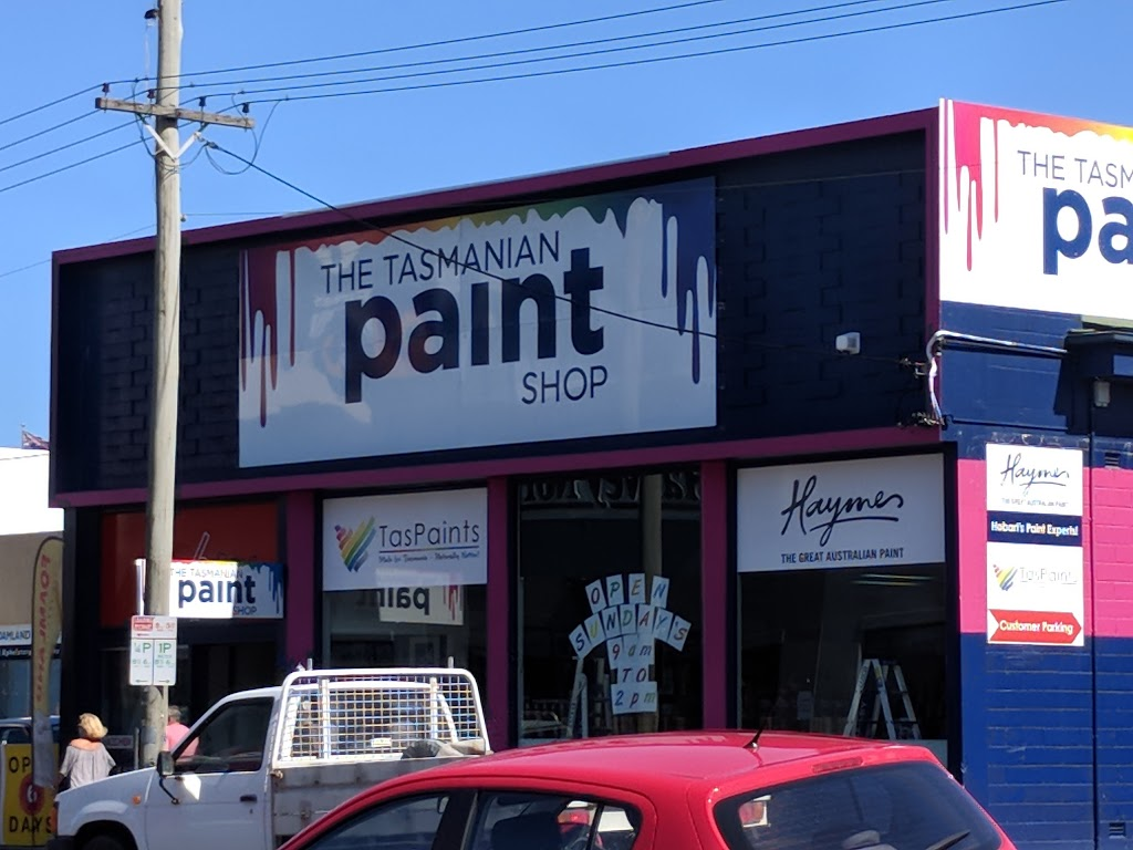 TasPaints | home goods store | 210 Murray St, Hobart TAS 7000, Australia | 0362319900 OR +61 3 6231 9900