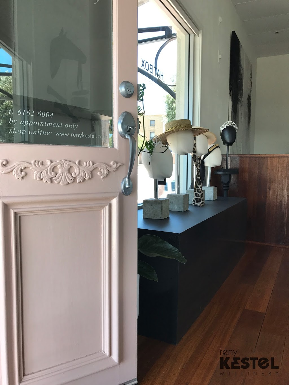Reny Kestel Millinery | clothing store | 242 Lake St, Perth WA 6153, Australia | 0861626004 OR +61 8 6162 6004