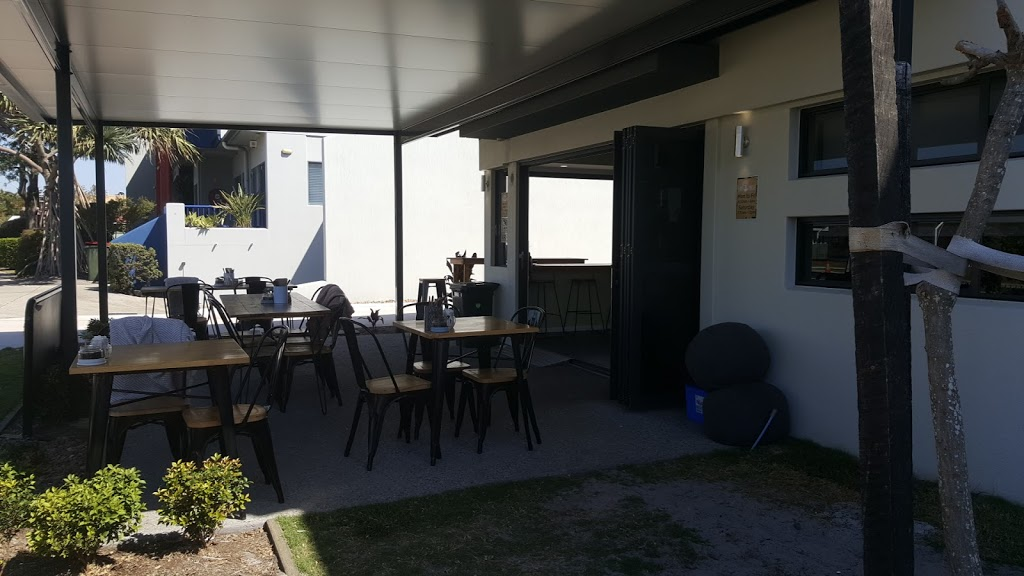 Cafe Thrive | cafe | 38 Maud St, Maroochydore QLD 4558, Australia | 0753455435 OR +61 7 5345 5435