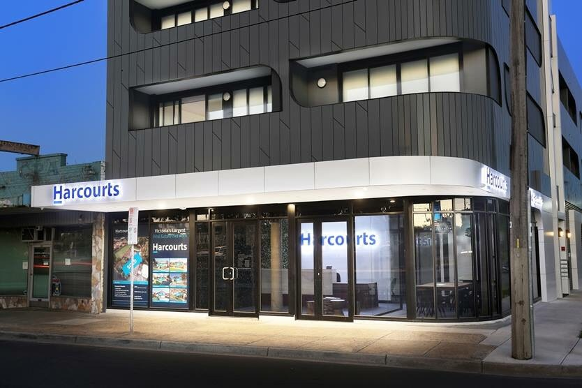 Harcourts Rata & Co (Reservoir branch) | real estate agency | 952-954 High St, Reservoir VIC 3073, Australia | 0384591000 OR +61 3 8459 1000
