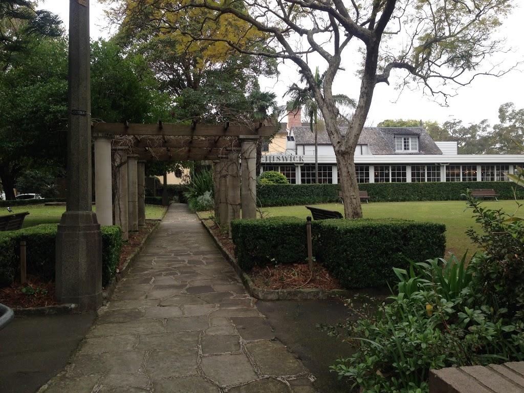 Chiswick Gardens | park | 63 Ocean St, Woollahra NSW 2025, Australia | 0293917000 OR +61 2 9391 7000