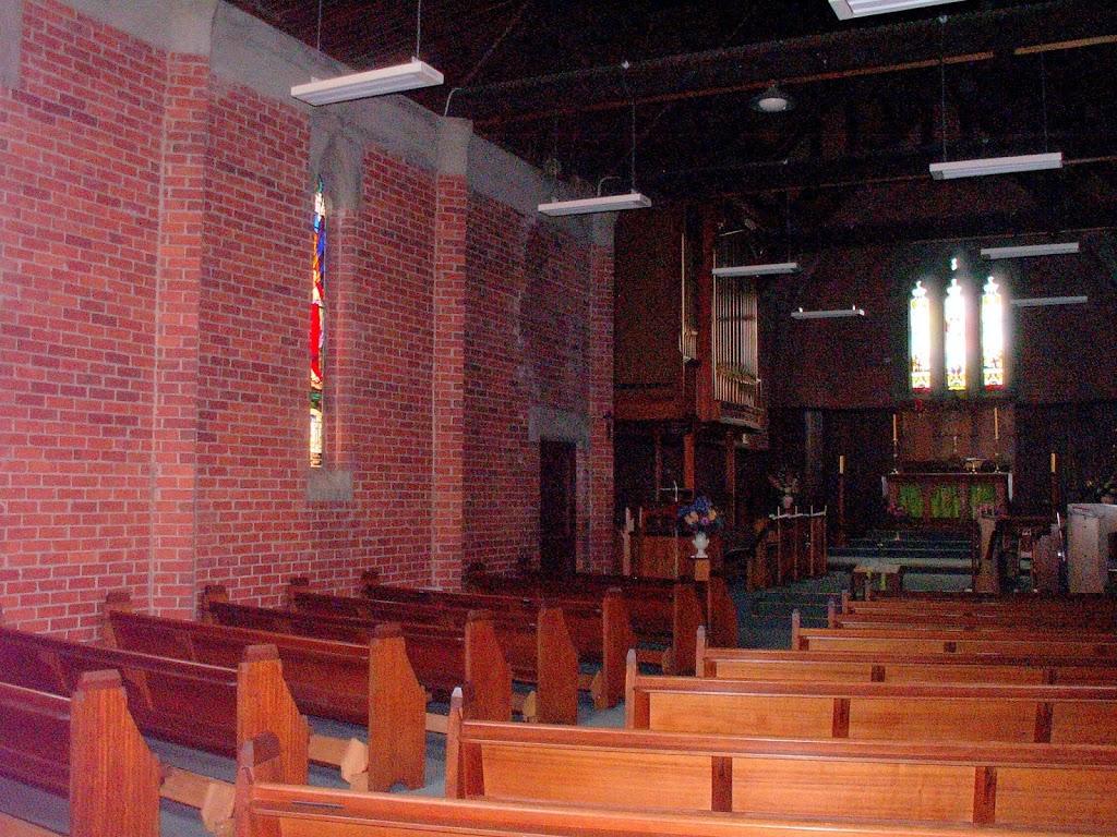 St Stephens Church   church   6-8 Dodgin St, Wynyard TAS 7325, Australia   0364422116 OR +61 3 6442 2116