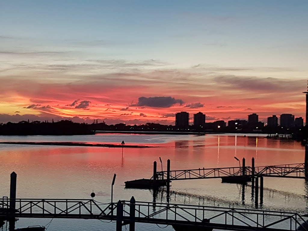 On The River Apartments | lodging | 136 Duporth Ave, Maroochydore QLD 4558, Australia | 0754301300 OR +61 7 5430 1300