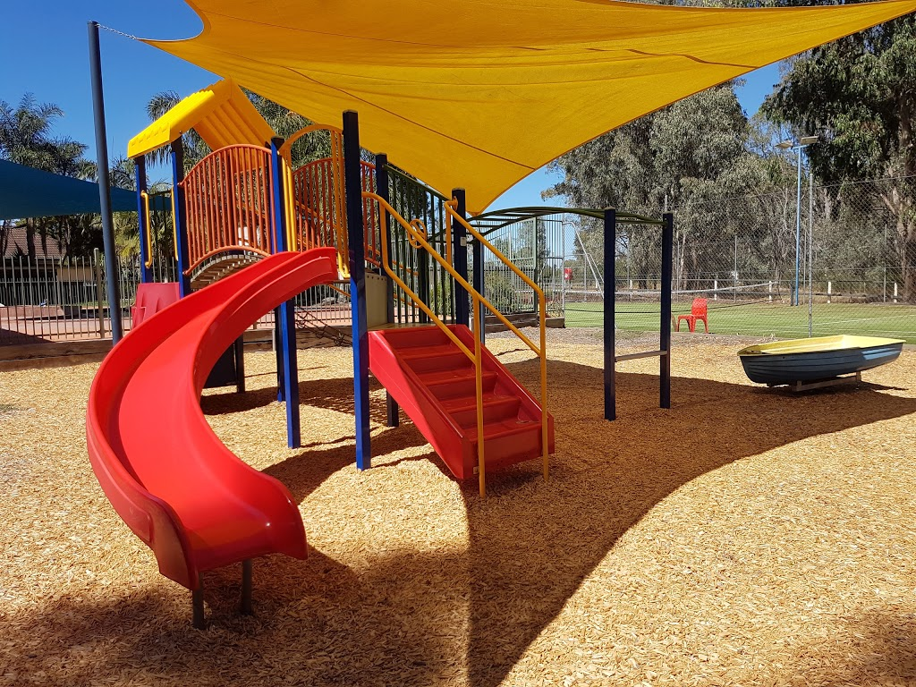 Discovery Parks - Echuca - Campground | 75 River Ave, Echuca