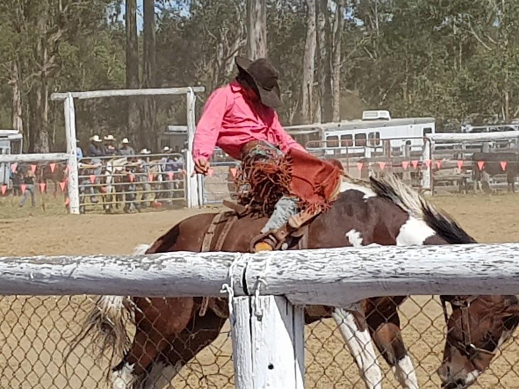 Buchan Rodeo   point of interest   2063 Bruthen-Buchan Rd, Buchan South VIC 3885, Australia   0351559275 OR +61 3 5155 9275