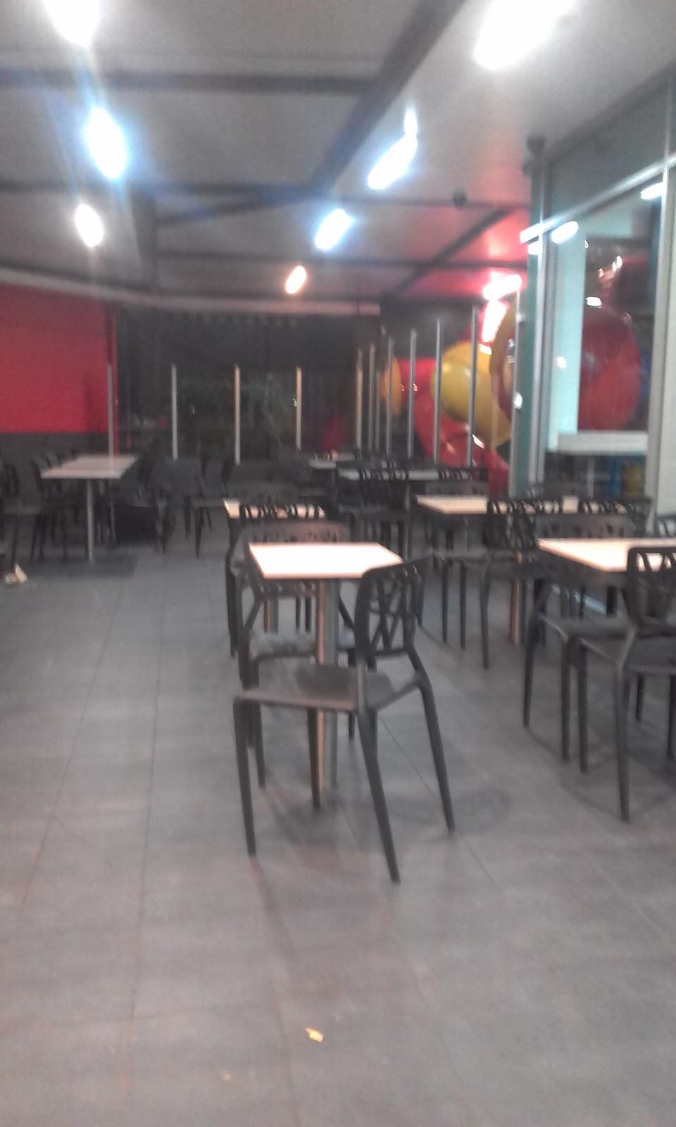 McDonalds Emerton II | meal takeaway | 151 Popondetta Rd, Emerton NSW 2770, Australia | 0296257952 OR +61 2 9625 7952