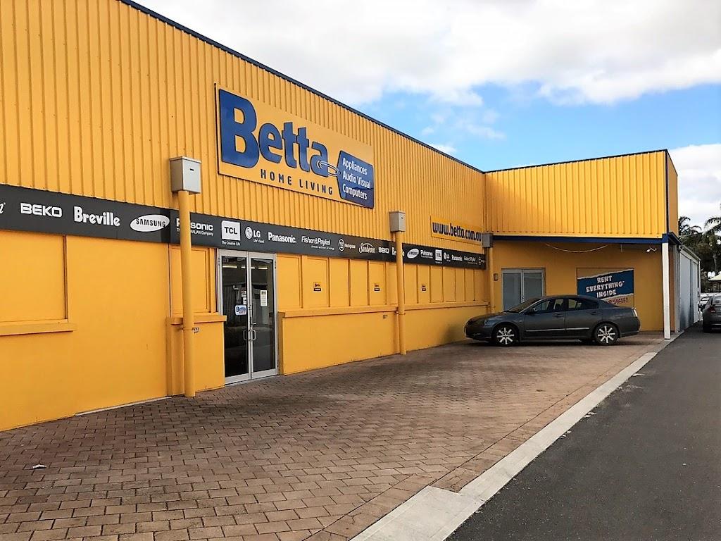 Betta Home Living Berri - Electrical, Fridges, Dishwashers and T | electronics store | 6/8 Vaughan Terrace, Berri SA 5343, Australia | 0885822322 OR +61 8 8582 2322