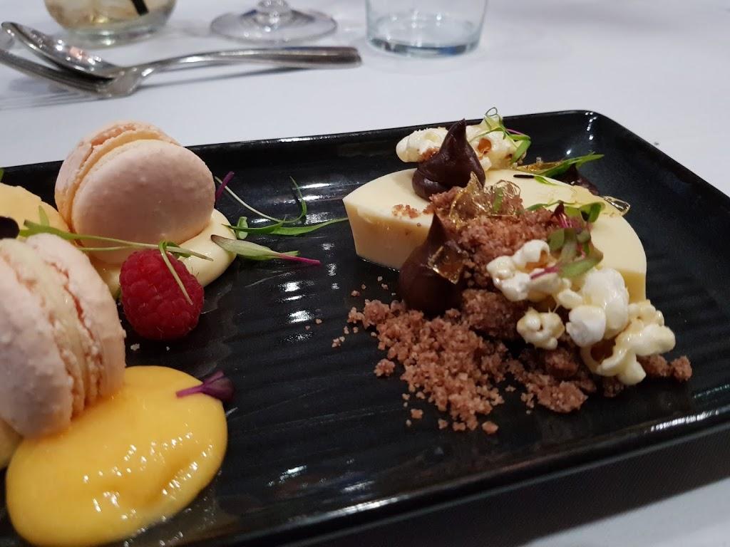 Seasoned | restaurant | 13 Palmer St, South Townsville QLD 4810, Australia | 0747245866 OR +61 7 4724 5866