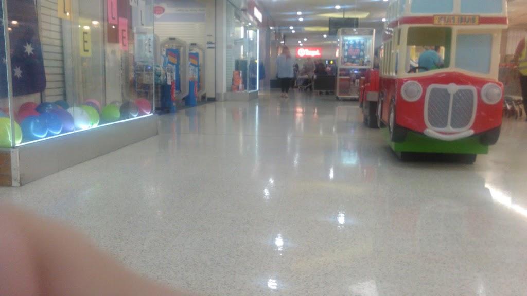 Wodonga Plaza | shopping mall | 55/71 Elgin Blvd, Wodonga VIC 3690, Australia | 0260561877 OR +61 2 6056 1877