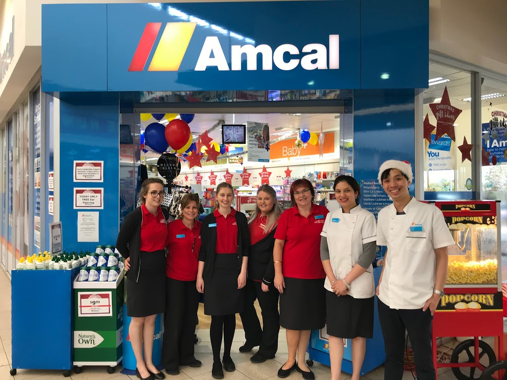 Wallan Amcal Pharmacy | health | 81-89 High St, Wallan VIC 3756, Australia | 0357834800 OR +61 3 5783 4800