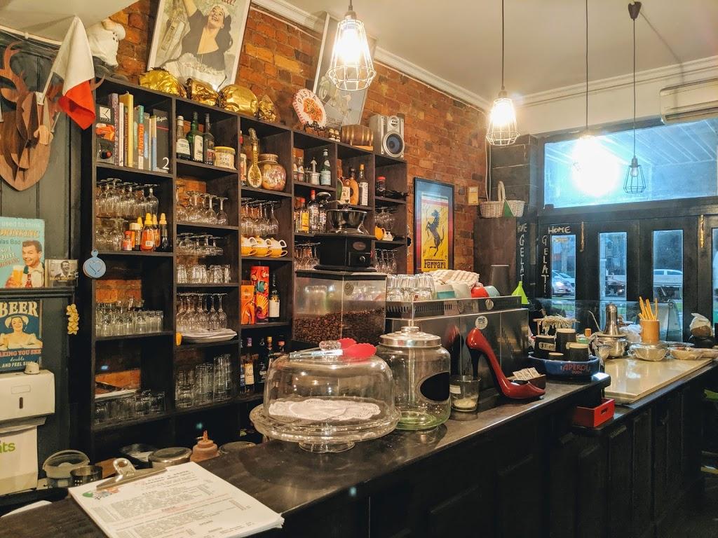 The Olive Jar | restaurant | 168/170 Rathdowne St, Carlton VIC 3053, Australia | 0393476173 OR +61 3 9347 6173
