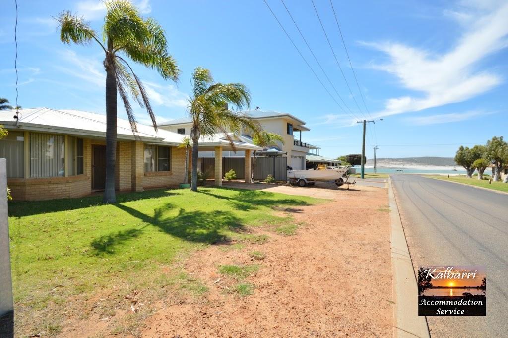 River Retreat | lodging | 3/9 Kaiber St, Kalbarri WA 6536, Australia | 0899370400 OR +61 8 9937 0400