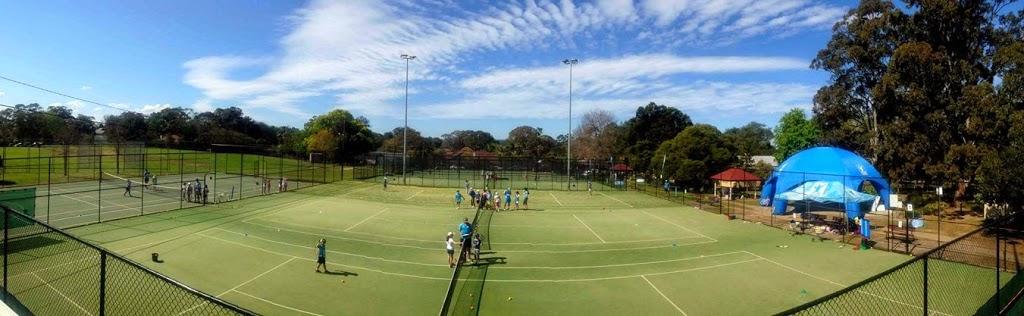 Online Tennis | health | 60B Clanville Rd, Roseville NSW 2069, Australia | 0294173783 OR +61 2 9417 3783