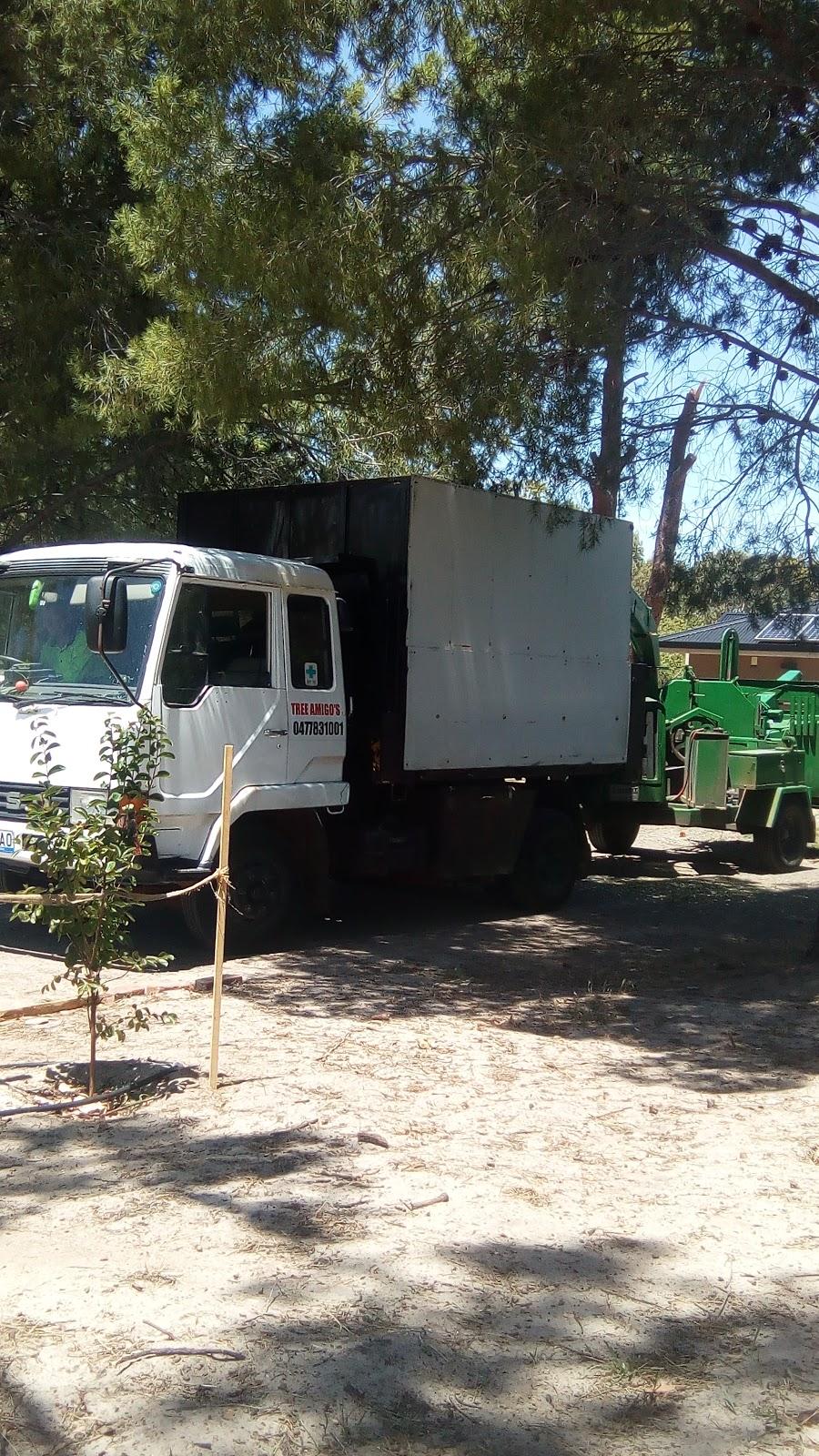 Tree Amigos s.a   point of interest   Williamstown SA 5351, Australia   0477831001 OR +61 477 831 001