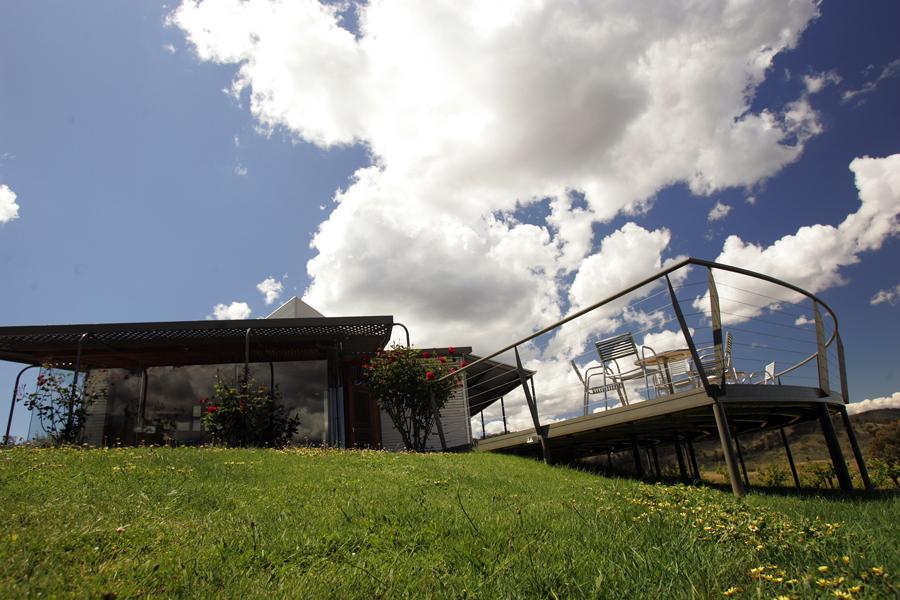 Dalwhinnie Wines   tourist attraction   448 Taltarni Rd, Moonambel VIC 3478, Australia   0354672388 OR +61 3 5467 2388