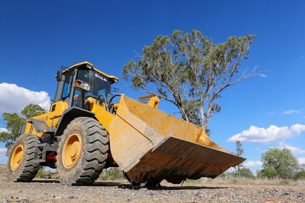 PROTERRA Group | point of interest | 31 Glasser St, Goondiwindi QLD 4390, Australia | 0746715701 OR +61 7 4671 5701