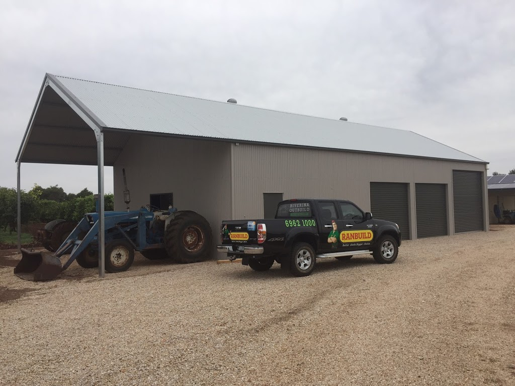 RIVERINA OUTBUILD | general contractor | 2/6 Altin St, Griffith NSW 2680, Australia | 0269621000 OR +61 2 6962 1000