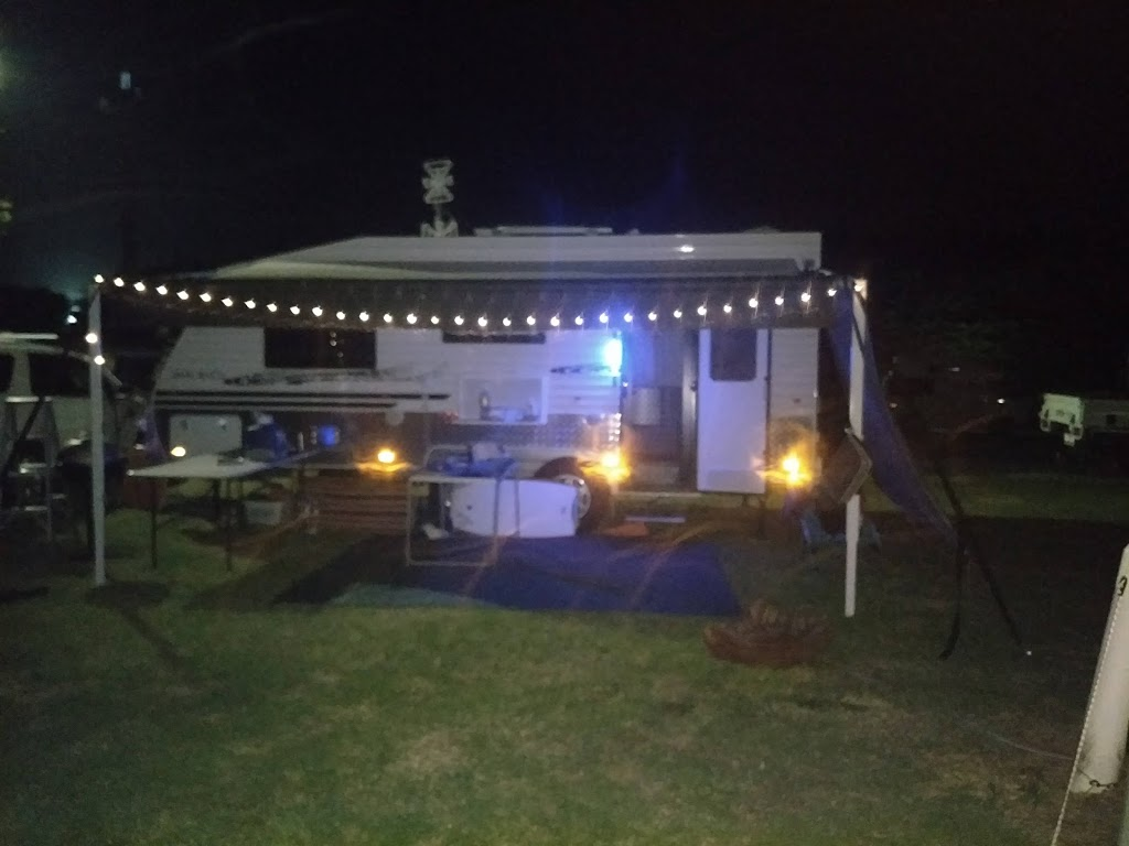 Southcombe Caravan Park   lodging   19 James St, Port Fairy VIC 3284, Australia   0355682677 OR +61 3 5568 2677
