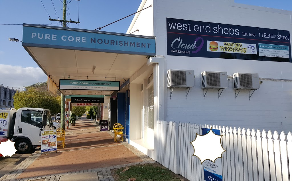 West End Take away | meal takeaway | Shop 2,11 Echlin Street, West End QLD 4810, Australia | 0747713276 OR +61 7 4771 3276