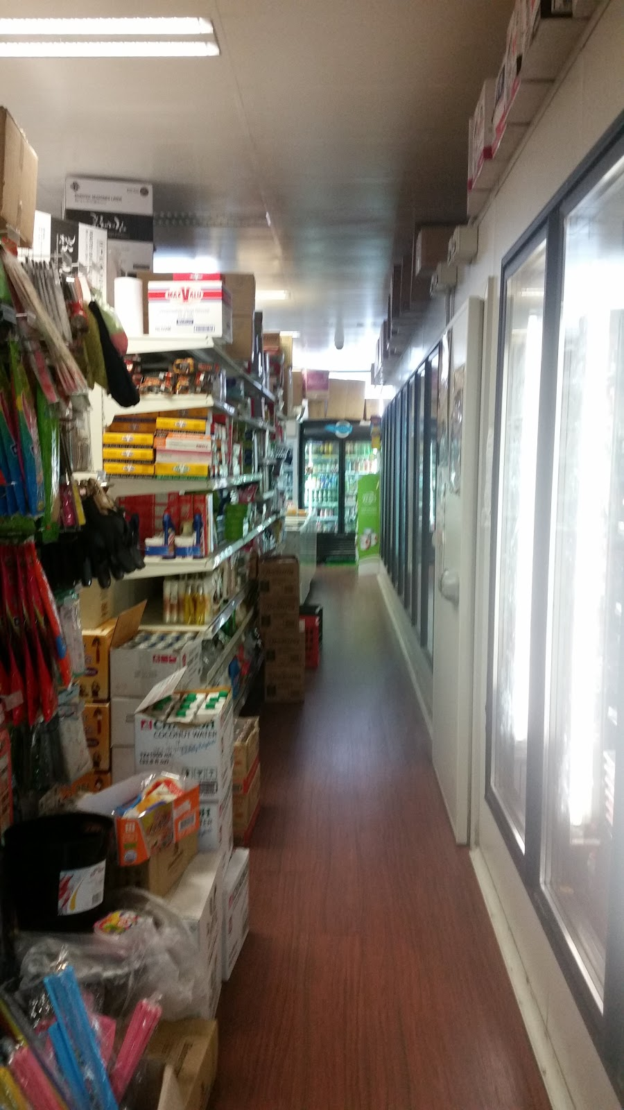 CU Mart Korean Asian Grocery | store | 3028/1-5 Aviation Rd, Laverton VIC 3028, Australia | 0383682293 OR +61 3 8368 2293