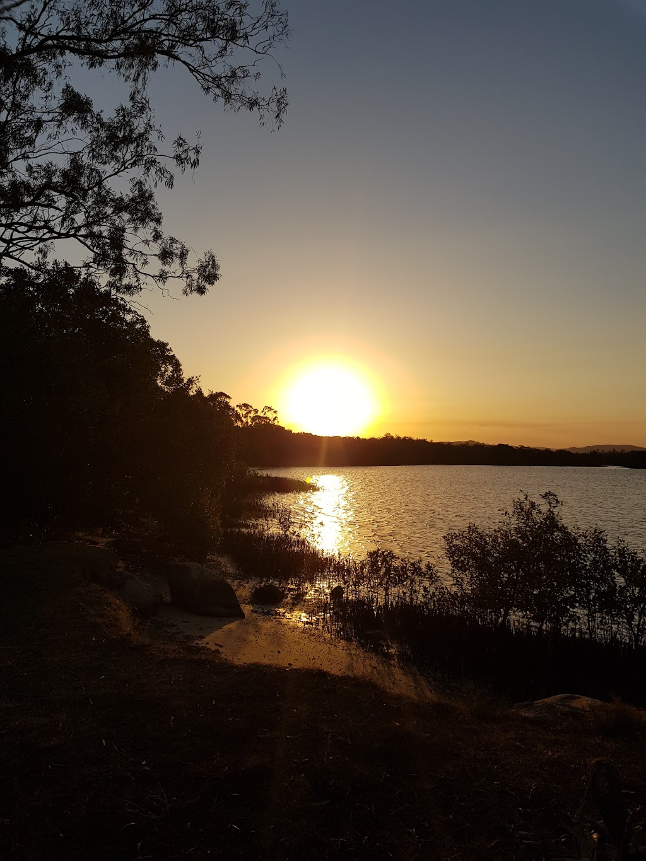 The Cod Hole | park | 329/331 Bradman Ave, Maroochydore QLD 4558, Australia