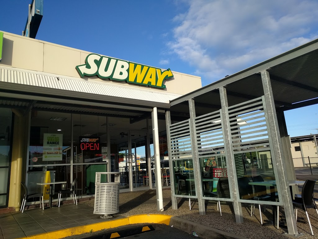 Subway | restaurant | Shop C3/1909 Creek Rd, Cannon Hill QLD 4170, Australia | 0733996066 OR +61 7 3399 6066