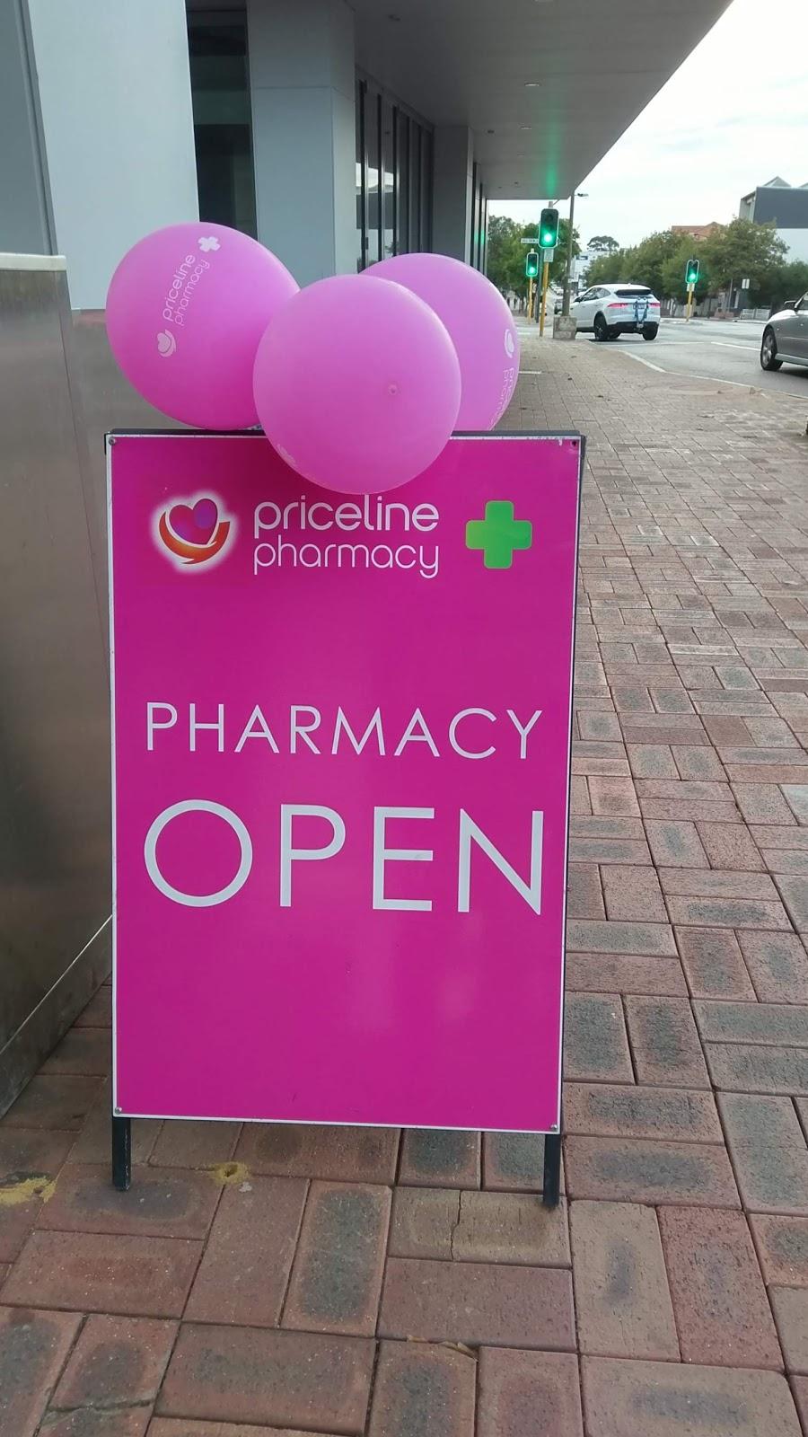 Priceline Pharmacy St James | health | 1009 Albany Hwy, St James WA 6102, Australia | 0893555555 OR +61 8 9355 5555