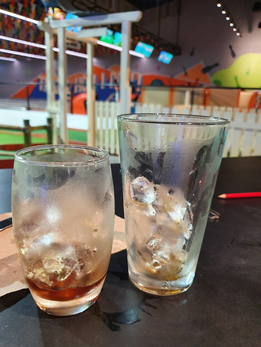 The Park Coomera | bowling alley | Shop MM7 Westfield Coomera, 103 Foxwell Rd, Coomera QLD 4209, Australia | 0756195501 OR +61 7 5619 5501