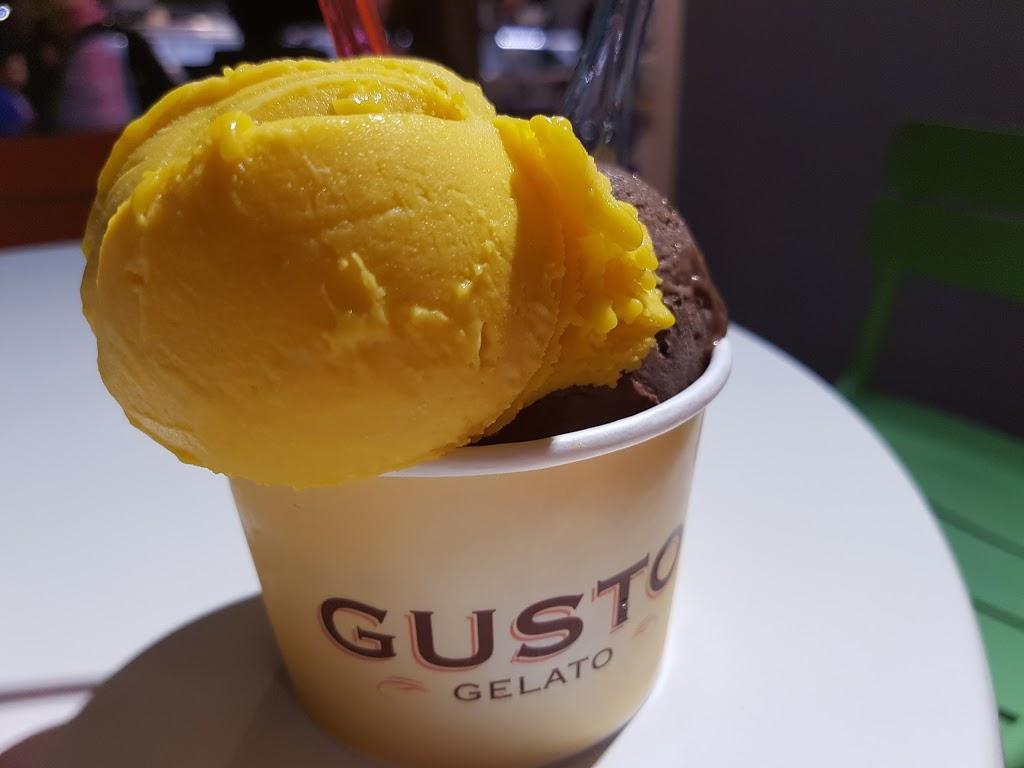 Gusto Gelato   store   5 Geoffrey Bolton Av, Perth WA 6000, Australia   0468723512 OR +61 468 723 512