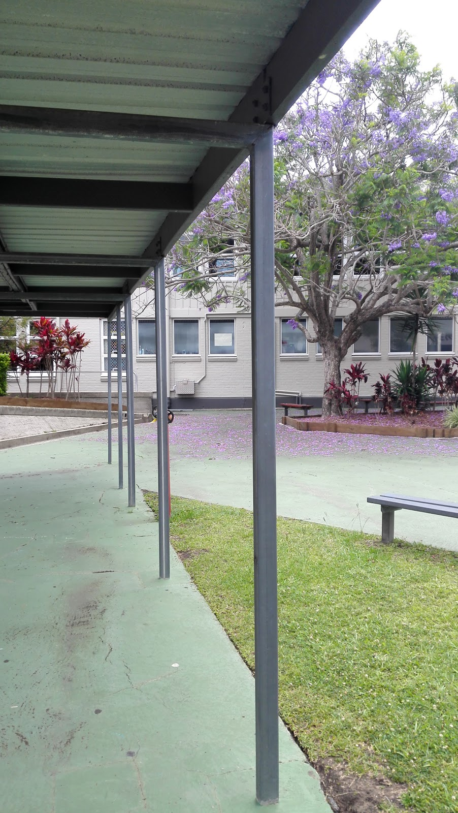 Southport State High School   school   75 Smith St Motorway, Southport QLD 4215, Australia   0755091222 OR +61 7 5509 1222