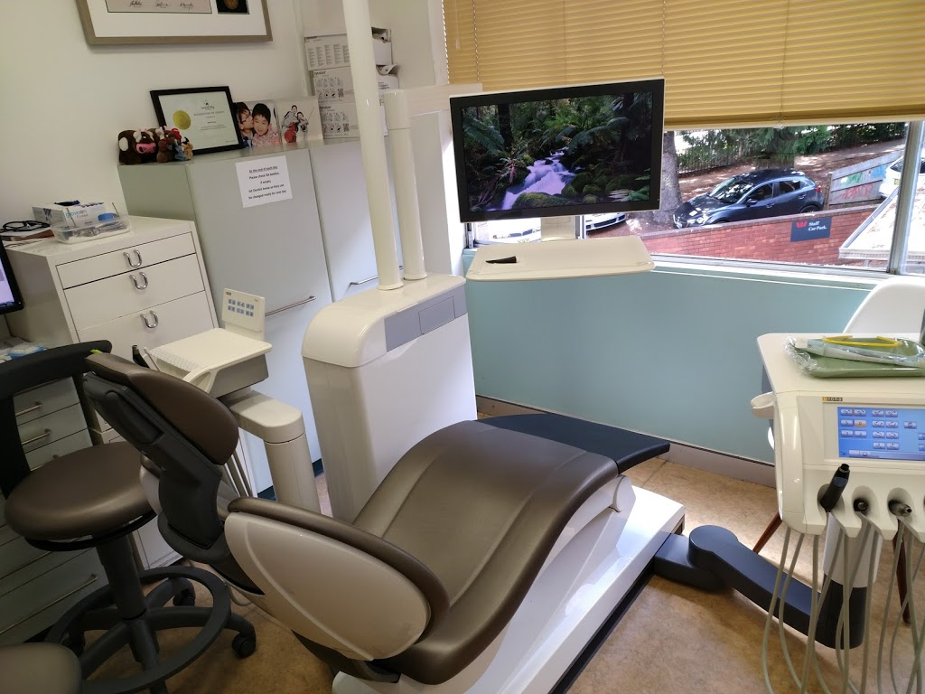 Wahroonga Family Dental Centre | dentist | 3/9A Railway Ave, Wahroonga NSW 2076, Australia | 0294892928 OR +61 2 9489 2928