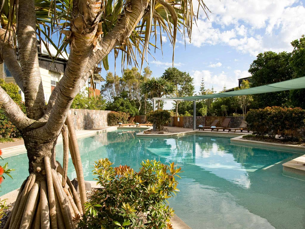 The Sebel Twin Waters | lodging | 80 N Shore Rd, Twin Waters QLD 4564, Australia | 0754506129 OR +61 7 5450 6129